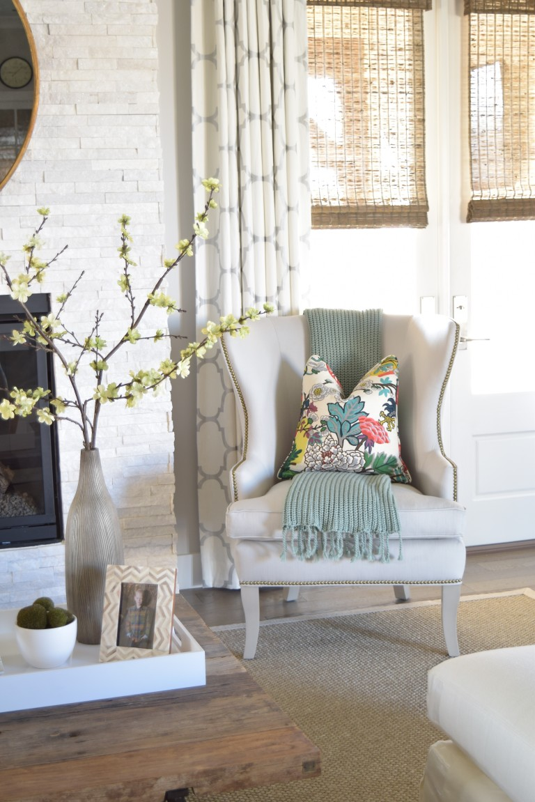 Hi and Welcome to ZDesign At Home's Home Tour!