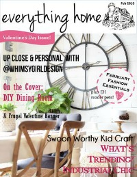 Everything Home Mag