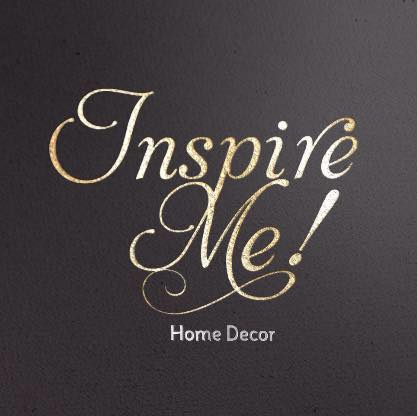 Inspire Me Home Decor Logo