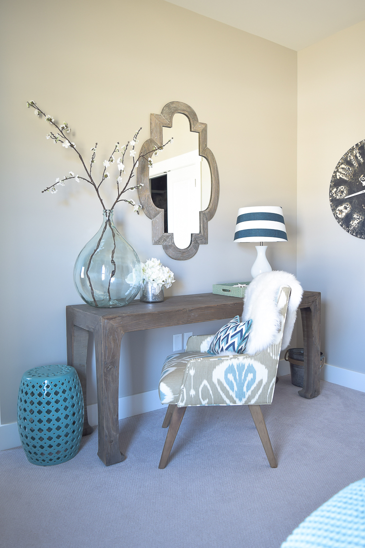 Shelf Amp Console Table Styling 101 Zdesign At Home