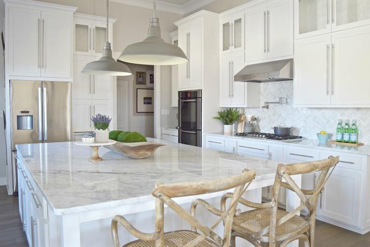white modern kitchen zdesignathome