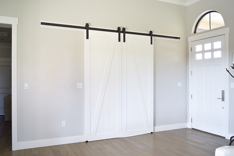 Artisan Hardware Barn Doors After2-1