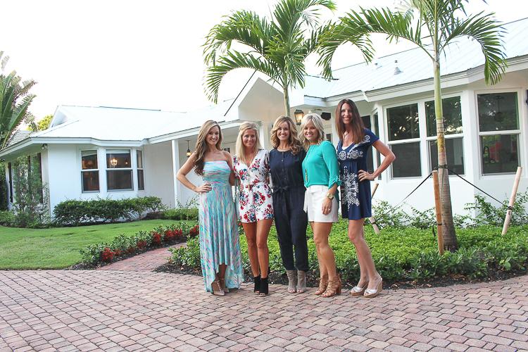 Naples Bloggers Beach Cottage Trip fashion home-6
