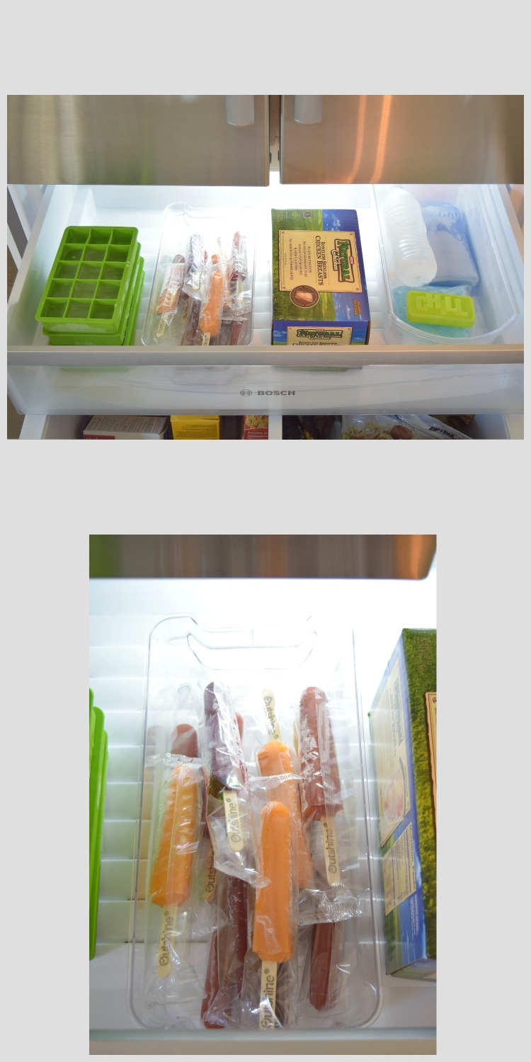 Organized Freezer After Collage2