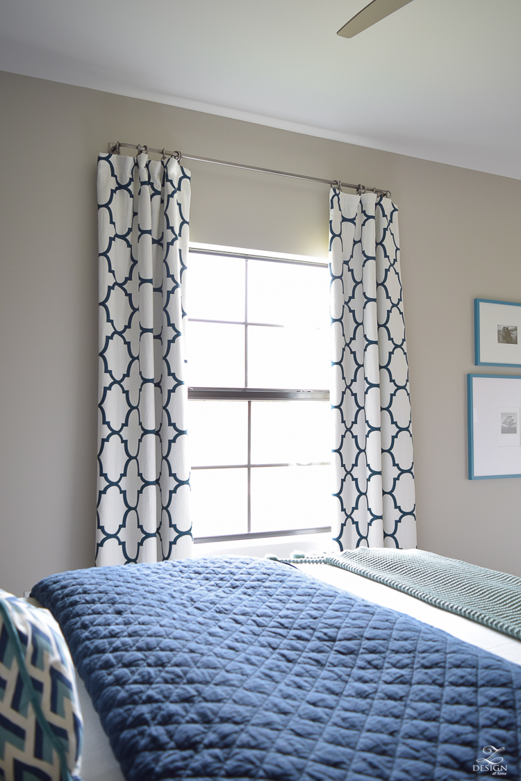kravet riad linen custom curtains in navy how to know when to use what curtains-3
