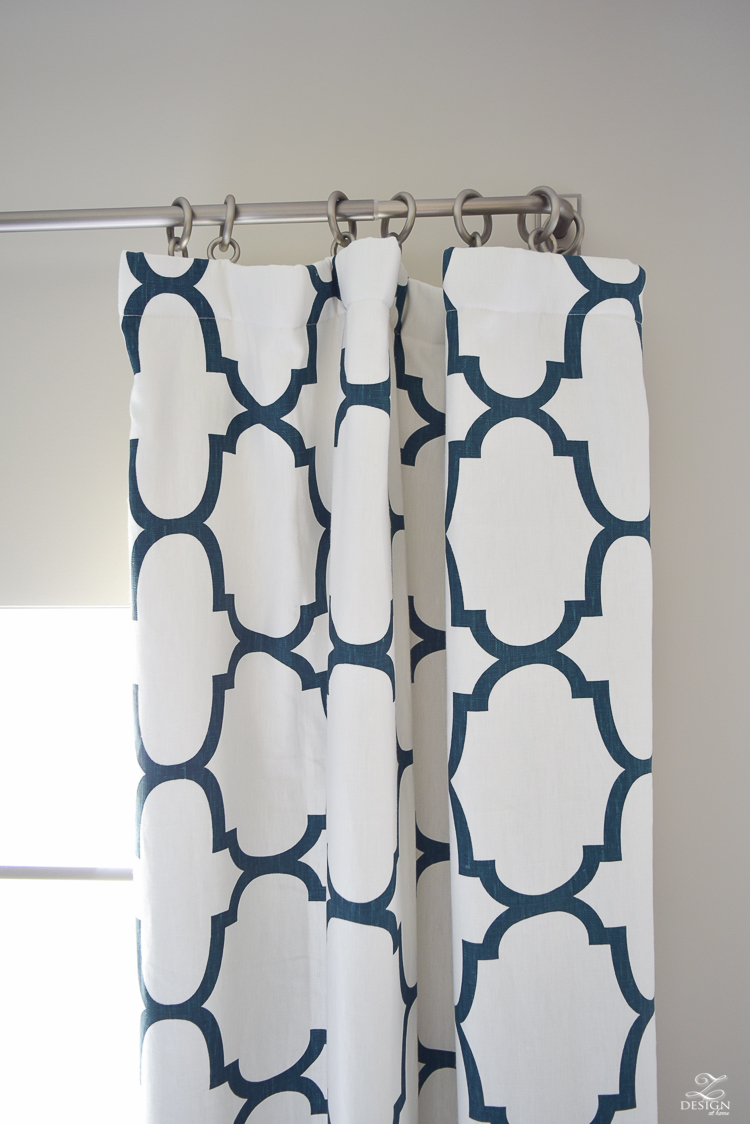 kravet riad linen custom curtains in navy how to know when to use what curtains-5