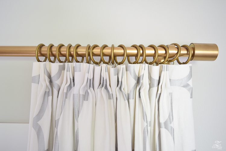 kravet riad linen custom curtains in silver how to know when to use what curtains west elm brass curtain rods-5