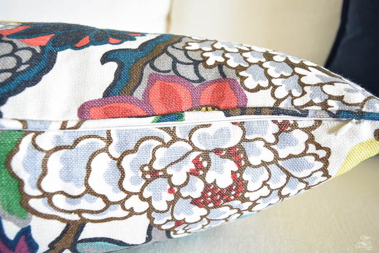 How to make a great Chiang Mai Dragon pillow_-2