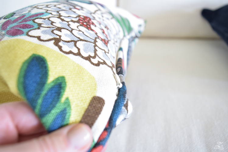 How to make a great Chiang Mai Dragon pillow_-3