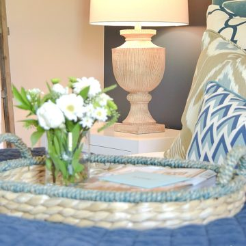 ZDesign At Home Guest Room Tips