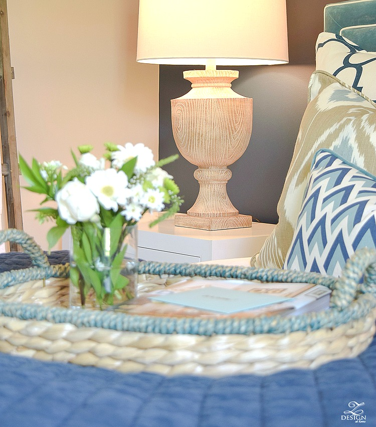 5 Super Simple Tips for Guest Room Readiness