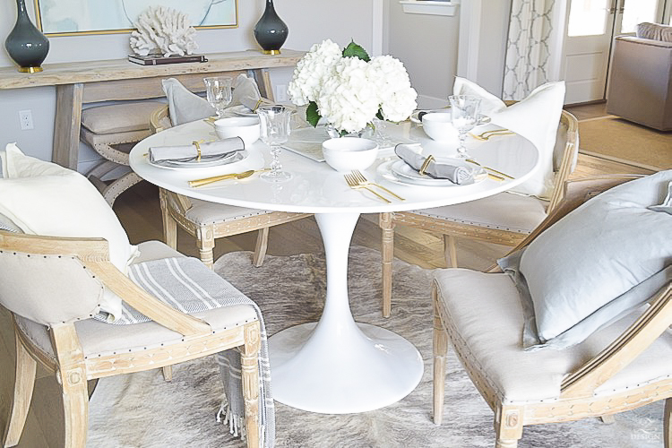 ZDesign Simple Summer White Table Scape-1-15