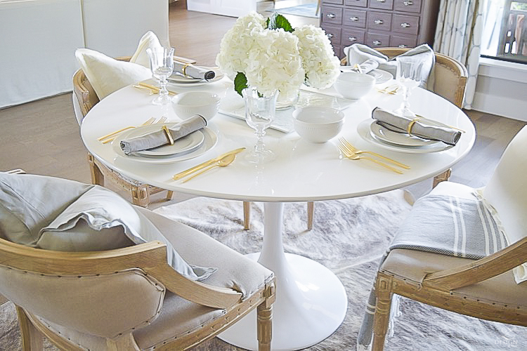 ZDesign Simple Summer White Table Scape-1-6
