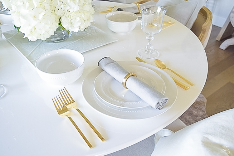 ZDesign Simple Summer White Table Scape-3
