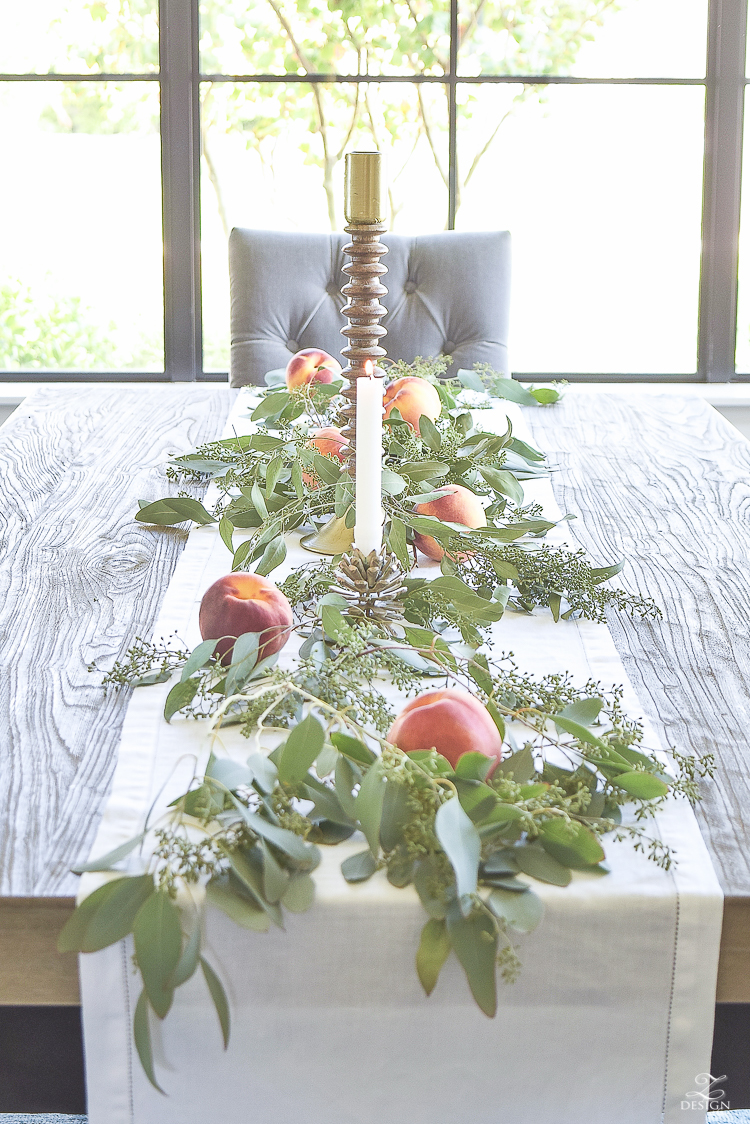 easy-fall-table-centerpiece-with-seeded-eucalyptys-and-peaches-6