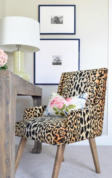 A Cozy, Chic Guest Bedroom Retreat Update (Part 2)