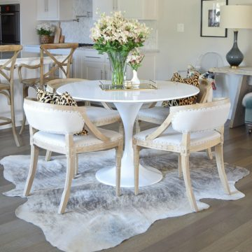how-to-get-the-curl-out-of-a-cowhide-rug-cf
