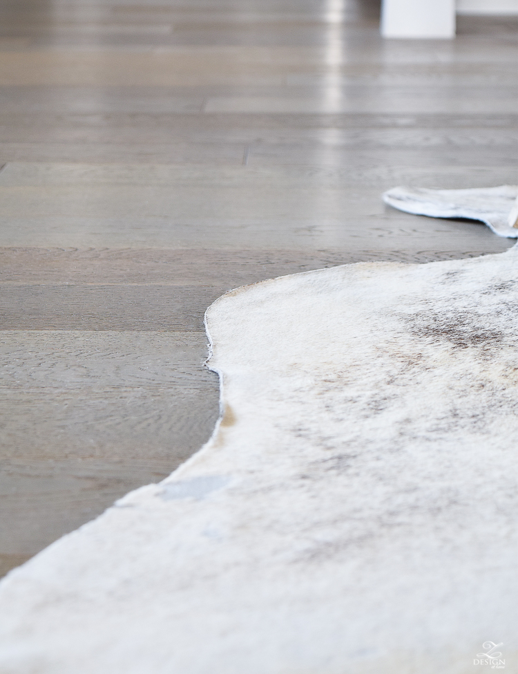 how-to-get-the-curl-out-of-a-cowhide-rug-3