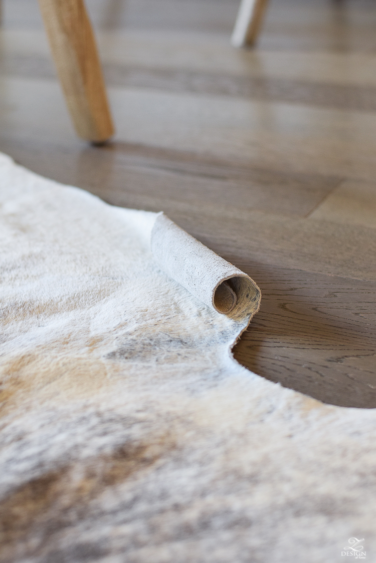 how-to-uncurl-a-cowhide-rug-4