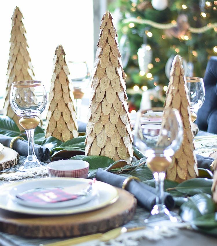 Styled + Set Christmas Tour