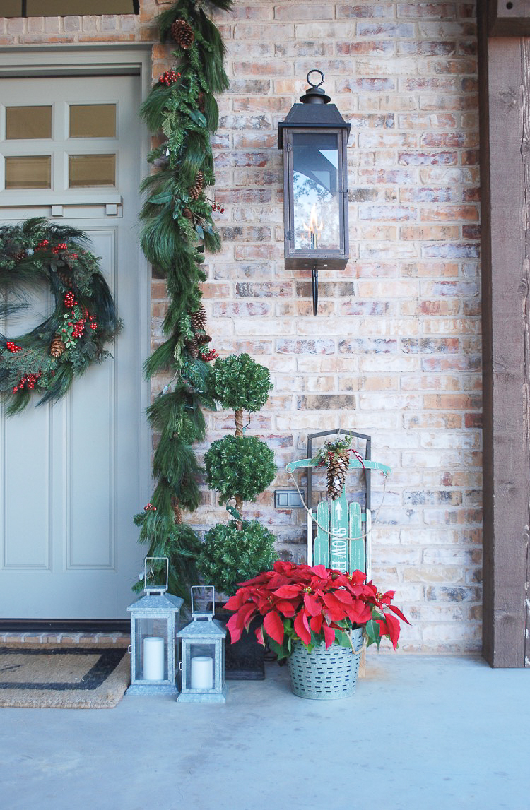 transitional-modern-christmas-decor-flocked-christmas-tree-modern-white-christmas-tree-11