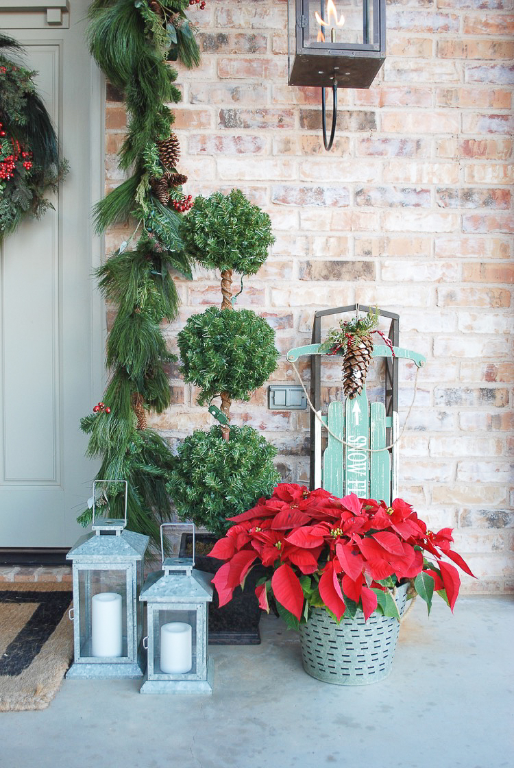 transitional-modern-christmas-decor-flocked-christmas-tree-modern-white-christmas-tree-12