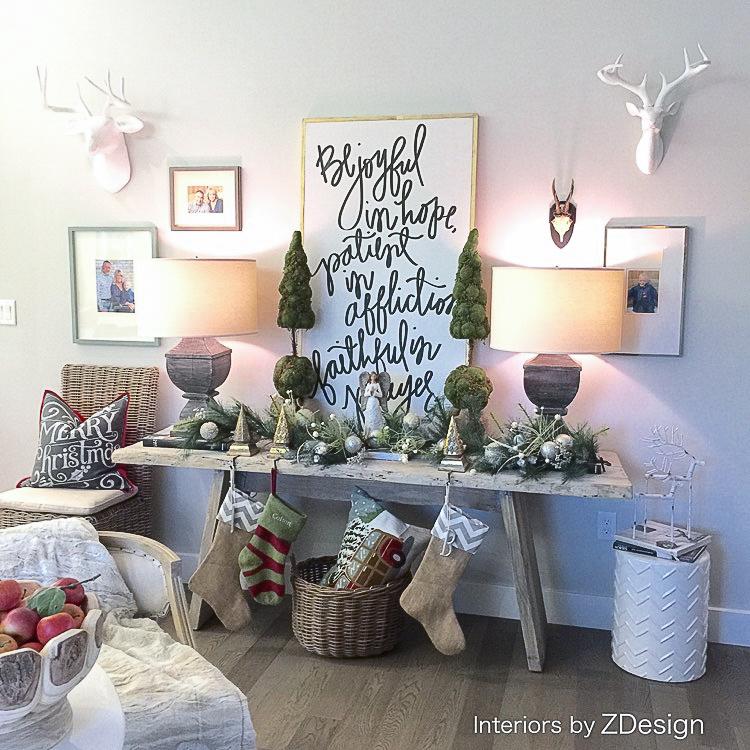 transitional-modern-christmas-decor-flocked-christmas-tree-modern-white-christmas-tree-14