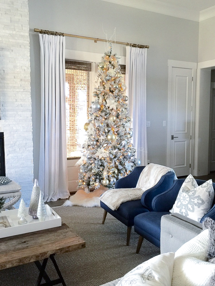 transitional-modern-christmas-decor-flocked-christmas-tree-modern-white-christmas-tree-22