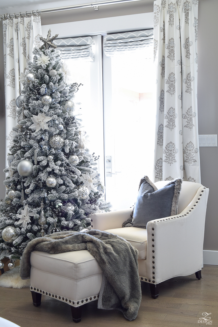 christmas-bedroom-home-tour-flocked-tree-white-christmas-decor-white-santa-bedroom-sitting-area-white-bedroom-8