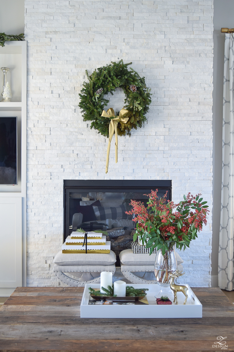 christmas-home-tour-coffee-table-styling-pepperberry-white-stone-on-fireplace-3
