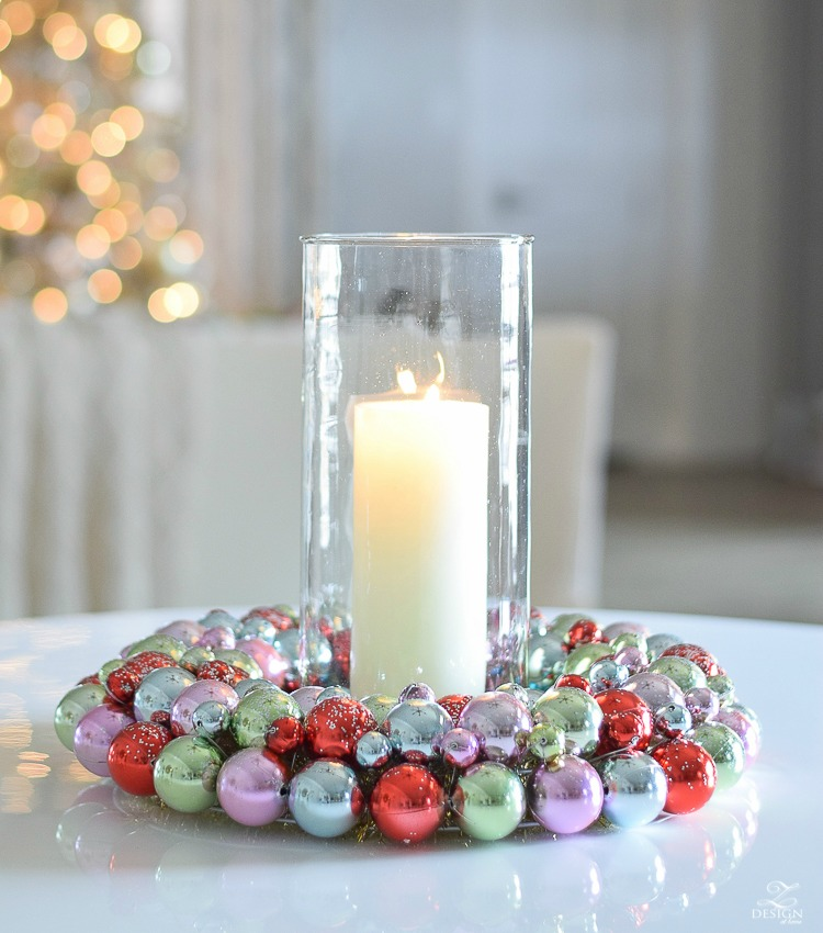 Holiday Decor Transitioning & Getting Organized in 2017