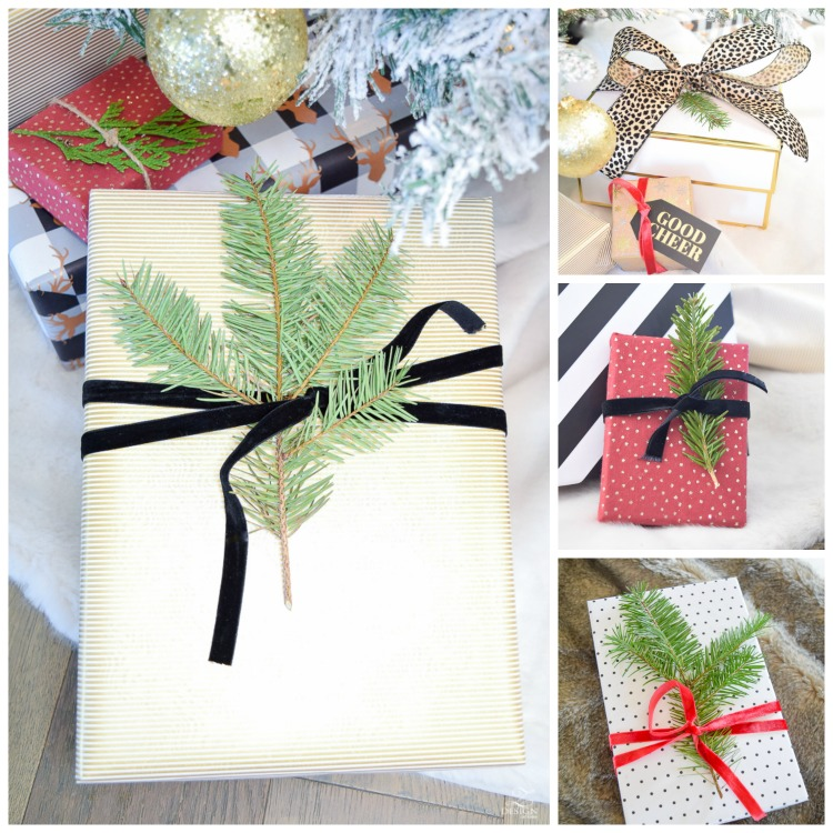 modern-gift-wrap-collage-holiday-home-showcase-christmas-tour