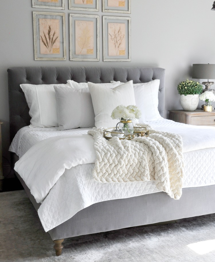 6 beautiful ways to decorate with velvet zdesign at home Beautiful grey bedrooms