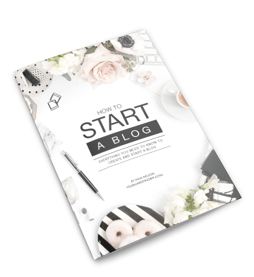 Your Marketing BFF How To Start An E-Book