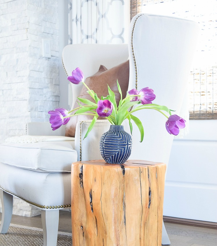 6 Simple Tips For Updating A Traditional Chair