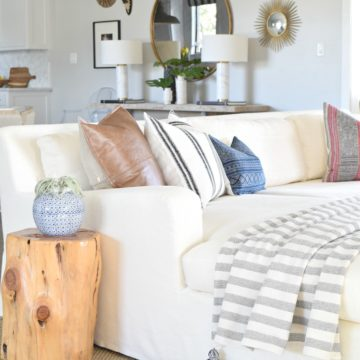 ZDesign At Home Decked & Styled Spring Tour