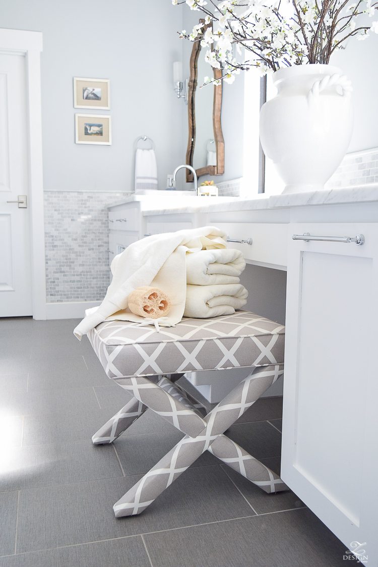 The best basic whites to freshen up your master suite