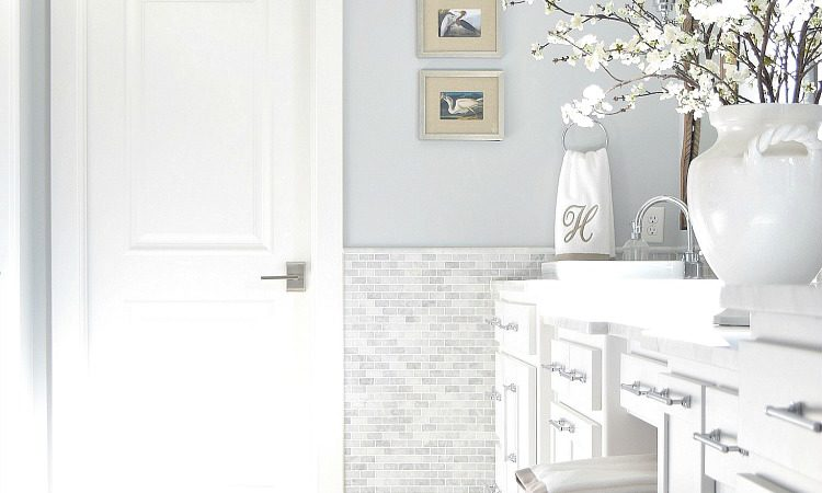 benjamin moore silver lake and decorators white best gray paints zdesign at home favorite gray paint colors transitional white bathroom