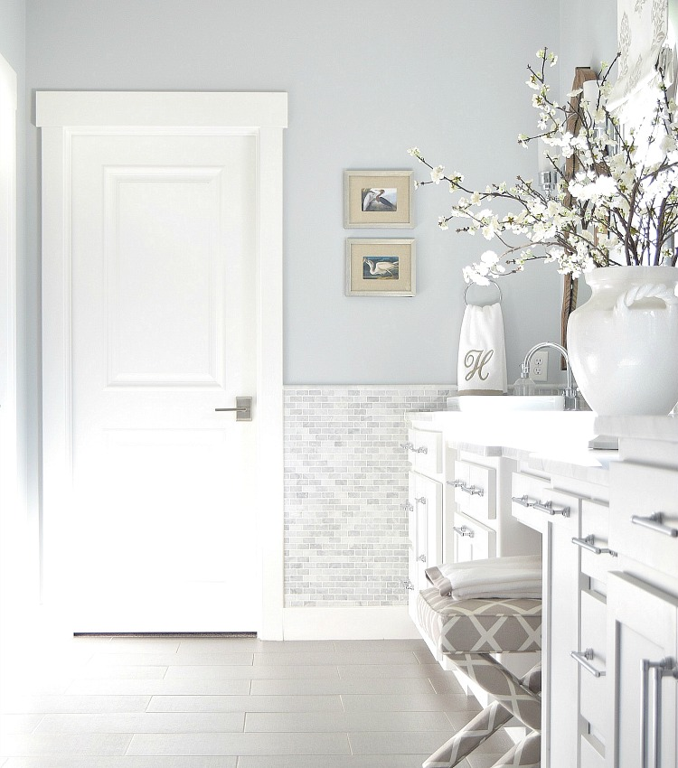 Best 25 Gray Bathroom Paint Ideas On Pinterest: ZDesign At Home Favorite Paint Colors