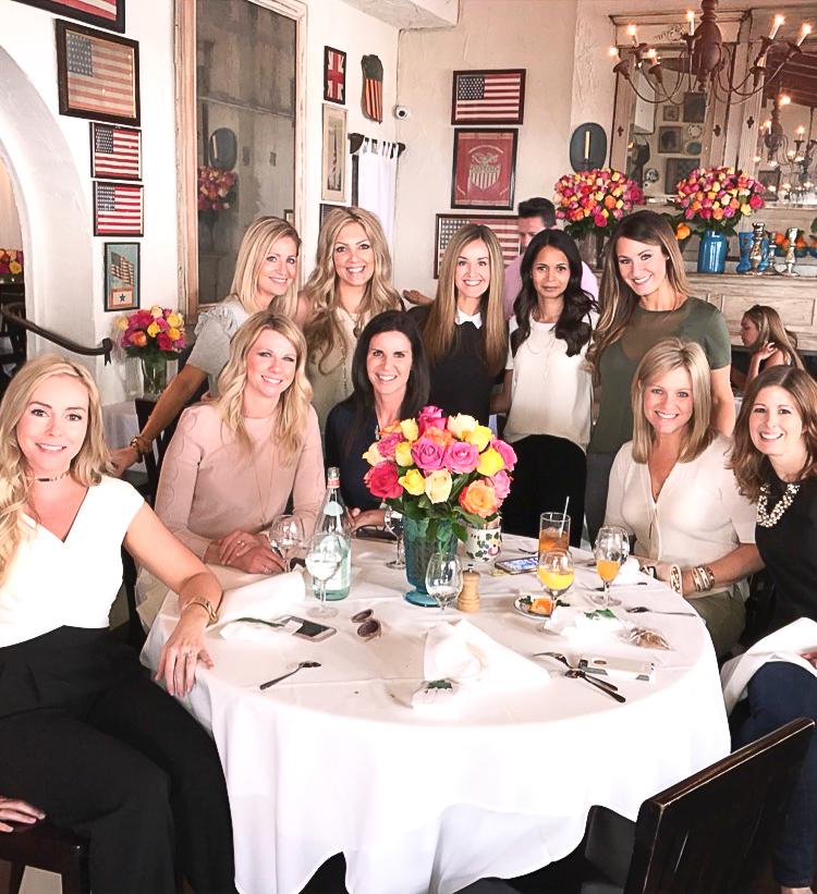 images from the design bloggers conference 2017 images from the ivy in LA zdesign at home-1
