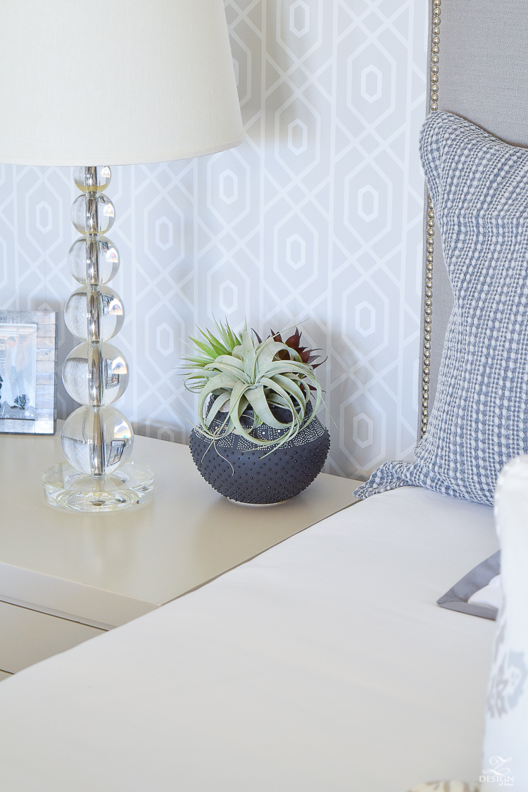5 Tips for a Spring Refresh in the Master Suite - ZDesign At Home