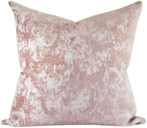 Blush Velvet pillow for sale