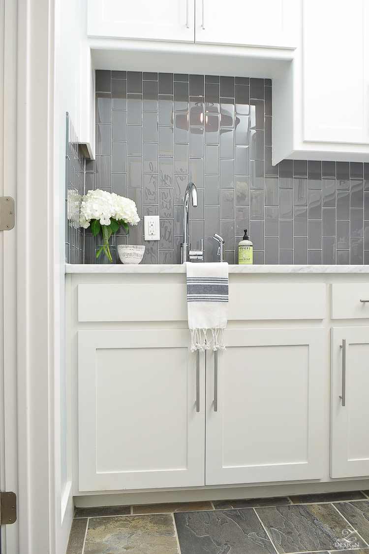 Beautiful laundry room ideas danze kitchen faucet stainless laundry beautiful laundry room ideas danze kitchen faucet stainless laundry room sink gray subway tile installed vertically white shaker cabinets large stainless dailygadgetfo Choice Image
