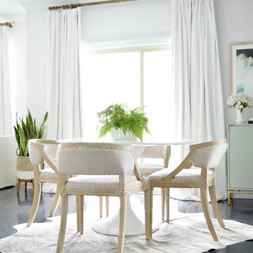 ZDesign At Home Summer Home Tour