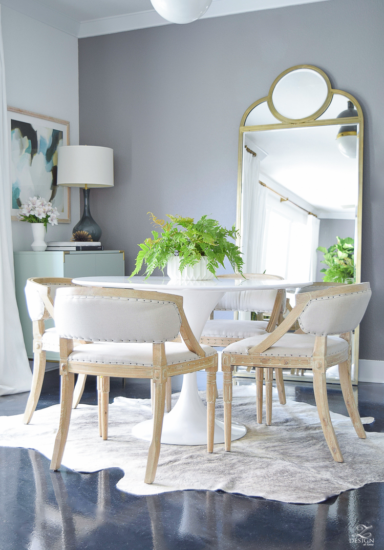 dining room - zdesign at home