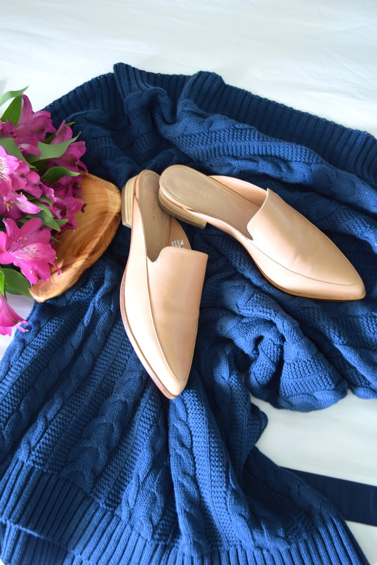 Nordstrom Anniversary Sale mules