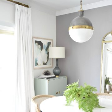 How to mix and match your lighting