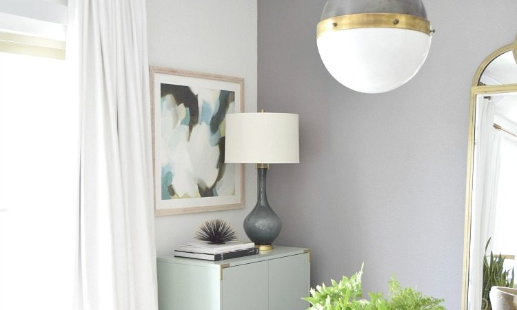 3 Simple Tips for Mixing & Matching Light Fixtures