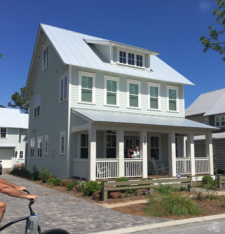 Homes Houses For Rent: Vacation Recap To Watercolor, FL