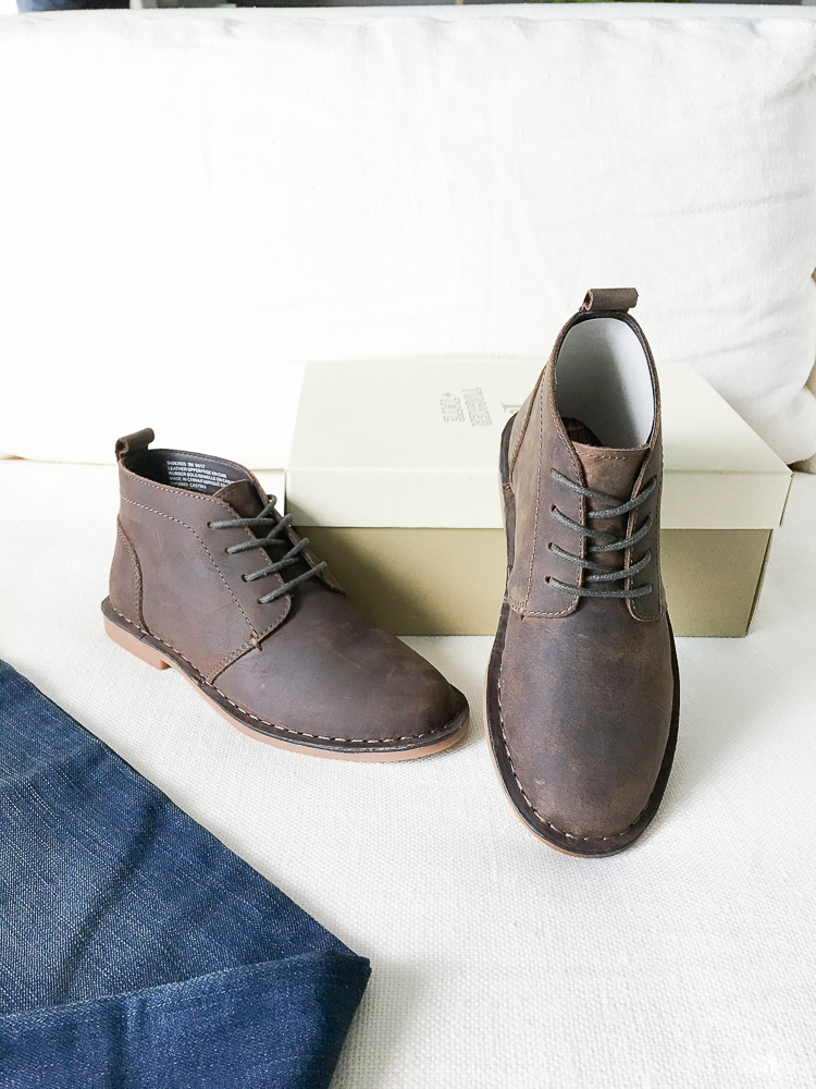 nordstrom annivery sale boys chukka boots fall 2017-1